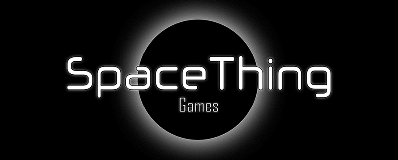 SpaceThing Games